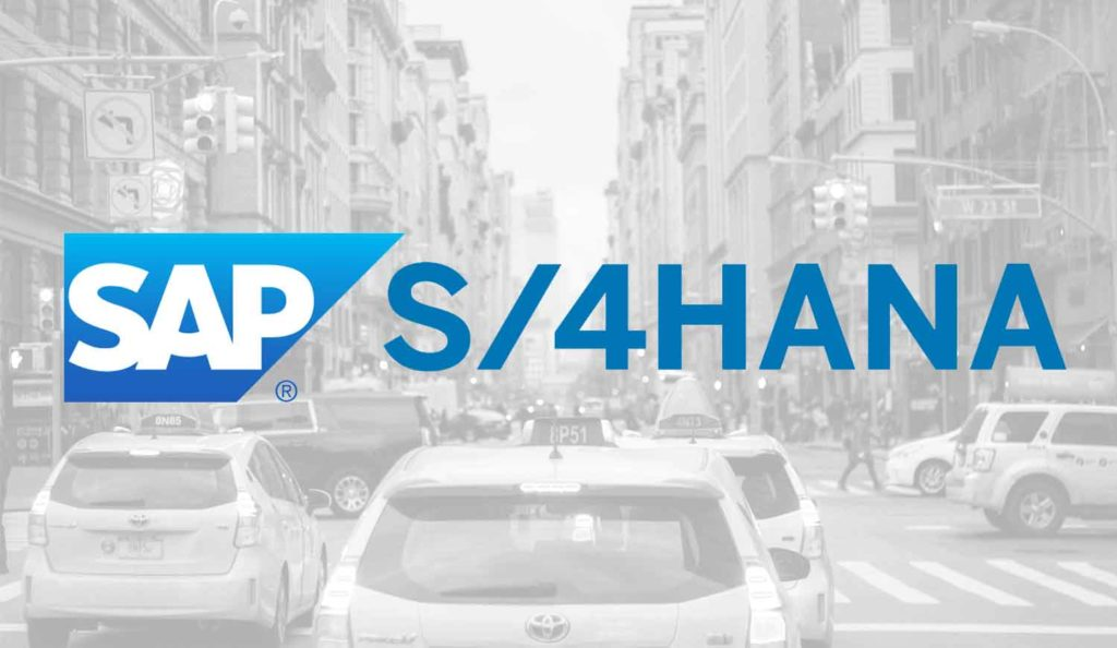 Solution Manager - S/4HANA
