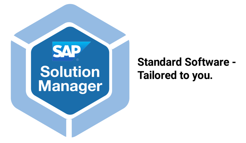 Solution Manager - Focused Solutions