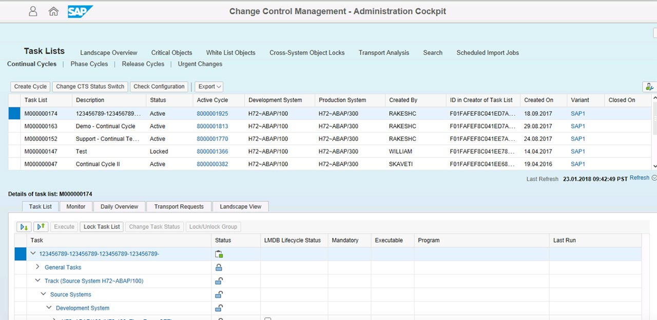 SAP Blog | Why must I upgrade to SAP Solution Manager 7 2?
